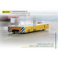 Wholesale Battery Powered Industrial Motorized Carts Fully Automatic Operation PLC System from china suppliers