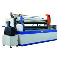 Wholesale High Efficiency Viscose Machine , 7kw Automatic Mattress Spring Machine from china suppliers