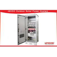 Buy cheap MCU Microprocessor Control 48V DC Power Supply For Solar Power Plants from wholesalers