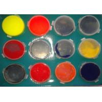 China Ultra Dispersed Color Paste Mainly Stable Compatibility For Factory Tinting on sale
