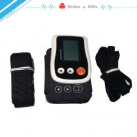 Wholesale One AAA Battery Advanced Holter Monitor With ECG Analysis Software LCD Display from china suppliers