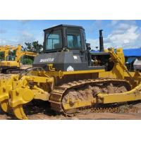 China Waste Collection Hydraulic Compact Crawler Bulldozer For Crushing Garbage on sale