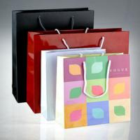 China Popular Designed Paper Bags Wholesale on sale