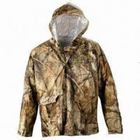 Wholesale Rainwear, Measures S to 4XL from china suppliers