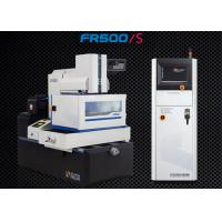 Wholesale High Stability Edm Cutting Machine Advanced Professional System 1160*1650*1850mm from china suppliers