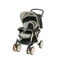 Lightweight Baby stroller with carrier and car seat CE ...