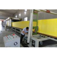 Wholesale Polyurethane Foam Injection Machine , PS Foam Plate Making Machine 2000r/Min-7000r/Min from china suppliers