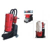 2 x 1000w concrete dust industrial vacuum cleaner 26 kpa for Cleaning concrete dust