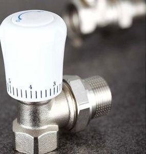 China china radiator valve with manual temperature control radiator valve on sale