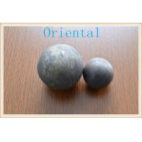 Wholesale Diameter 15-150mm Grinding Balls for Mining from china suppliers