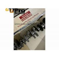 Wholesale ISUZU 6HK1 Engine parts Crankshaft Camshaft Cylinder Head Block from china suppliers