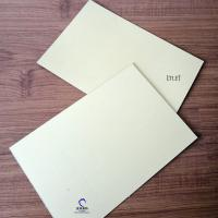 Wholesale 1mm 1.2mm 1.5mm Self-Adhesive PVC Sheet for Photobook from china suppliers