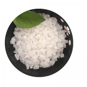 China Errous / Non Ferrous Aluminum Sulfate For Plants , Ferric Sulphate Water Treatment 17% 50kg Bag on sale