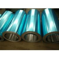 Buy cheap Mill Finish 0 . 2mm Aluminum coil 1100 H14  / 1050 1060 H24 with pvc one side from Wholesalers