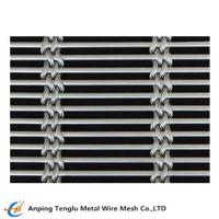 Wholesale Stainless Steel Cable Mesh Cable pitch: 50mm Cable diameter: 2.0mm X 4 from china suppliers