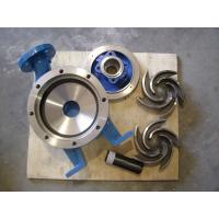 Wholesale Replacement parts for ANSI pumps CD4M 316SS Goulds 3196 casing for aftermarket from china suppliers