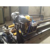 Buy cheap HF Welded Pipe Making Machine , Automatic Tube Mill Machine Steel from Wholesalers