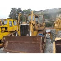 D6H CAT bulldozer japan dozer for sale located in china