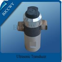 Wholesale High Temperature Piezoelectric Pressure Transducer For Welding Machine from china suppliers
