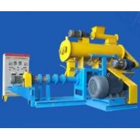 Buy cheap Floating fish feed extruder machine 300kg/h - 350kg/h FY-DSP70 from Wholesalers