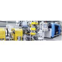Wholesale 800mm Multi Layer PET Sheet Extrusion Line For Package Industry 800kg/H Max Capacity from china suppliers