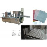 Buy cheap Intelligent Non Woven Fabric Bag Making Machine PLC Servo Control For Filter Bag from wholesalers
