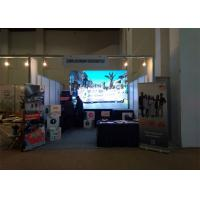 Wholesale Events Rental Indoor LED Video Wall for Exhibition / Fair / Fashion Show from china suppliers