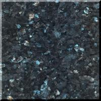 Wholesale Polished Flamed Honed Blue Pearl Granite window sill TAN BROWN for Coffee Coral from china suppliers