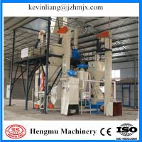 Wholesale Manufacture specialize in desigh chicken food plletizing machine with CE approved from china suppliers