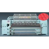 Wholesale Chain Stitch Sewing And Quilting Machine , Computer Quilting Machine For Plush Quilt from china suppliers