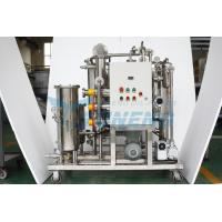 Quality High Efficiency KYJ Series Fire Resistance Oil Purifier, Oil Filtration Machine for sale