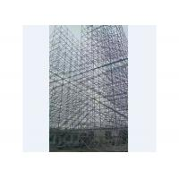 Wholesale Square Self Locker Steel Layer Scaffolding Truss Hanging Audio / LED Screen from china suppliers