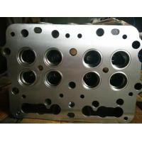 Buy cheap Cummins NTA855 Diesel Engine 4915442 3041993 3646323 Cylinder Head from wholesalers