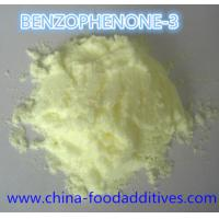 Buy cheap UV absorbers Benzophenone-3, BP-3,UV-9, Oxybenzone, Cosmetic additives, CAS:131 from wholesalers