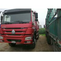Wholesale Sinotruk Howo Heavy Dump Truck Middle Lifting System For Sand Transportation from china suppliers