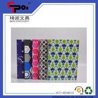 Quality PP Stationery for office & School A4 File Folder Swing Clip Document Folder for sale