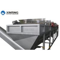 Wholesale LDPE Plastic Scrap Recycling Machine, PET Bottle Recycling Line300-3000kg/Hr Capacity from china suppliers