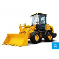 Wholesale XCMG Official Manufacturer LW200k compact wheel loader from china suppliers