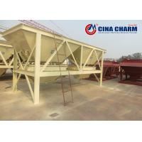 China Fixed Type Concrete Batching Machine Engineering & Construction Machinery on sale