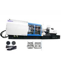 Wholesale Rubber Sole Servo Energy Saving Injection Molding Machine 8000 Ton 613kw from china suppliers
