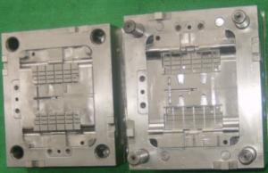 Wholesale Custom PMMA Plastic Injection DME High Precision Mold UV Printing from china suppliers