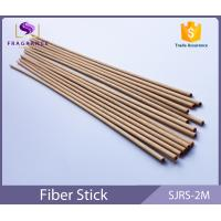 China 30cm Gold Straight Aromatherapy Essential Oil Diffuser Sticks For Reed Diffuser on sale