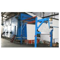 Wholesale long  loop steaming machine from china suppliers