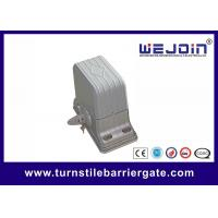 China Sliding Gate Motor Automatic Door Operators Spring Limit Switch Easy To Handle on sale