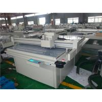 China Higher processing precision Router Cutting machine digital table Vacuum table on sale
