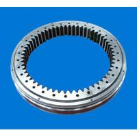 Wholesale RKS.22 0541 SKF slewing bearings,445x648x56mm,ball bearing with internal gear from china suppliers