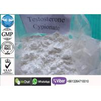 China Effective Legal Testosterone Cypionate Steroid , Health Care Tren Muscle Supplement on sale