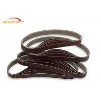 China 1400mm Width Silicon Carbide Sanding Belt For Auto Bodywork And Furniture on sale