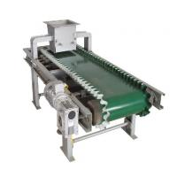 Electronic Belt Scale, suitable for powder or granule material constant flow of transmission and ingredients