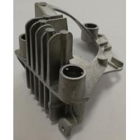 China Precision Die Cast Aluminium Radiators With Anodize Painting Surface on sale